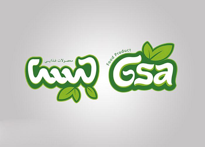 لوگوی محصولات غذایی جیسا