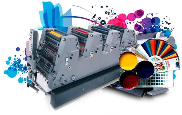 هر آنچه که درباره چاپ و انواع آن باید بدانید