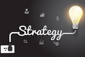 استراتژی بازاریابی در برابر طرح بازاریابی