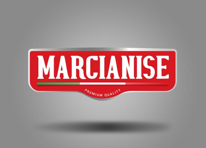 طراحی نشان تجاری محصولات غذایی مارشانیزه
